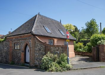 Thumbnail 1 bed cottage for sale in Abbey Lane, Saffron Walden
