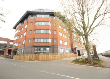 Thumbnail 2 bed flat to rent in Wellington Street, Slough