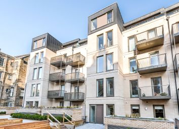 Plot 85 - Park Quadrant Residences, Glasgow G3