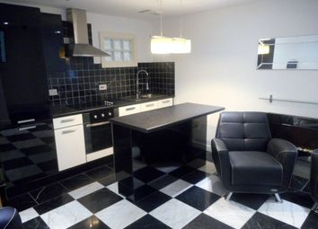 Thumbnail 1 bed flat to rent in The Parade, Roath, Cardiff