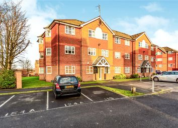 Thumbnail 2 bed flat for sale in Sir Williams Court, Baguley, Wythenshawe
