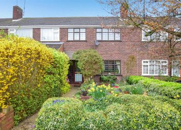 Thumbnail 3 bed terraced house for sale in Woodland Avenue, Hutton, Brentwood, Essex