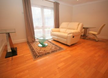 Thumbnail 1 bedroom flat to rent in East Ferry Road, London