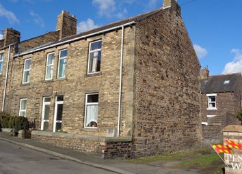 Thumbnail 3 bed terraced house for sale in West View, Haltwhistle, Northumberland