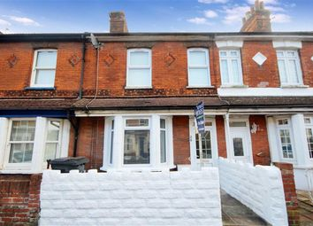 Thumbnail 3 bed terraced house for sale in Hunt Street, Old Town, Swindon