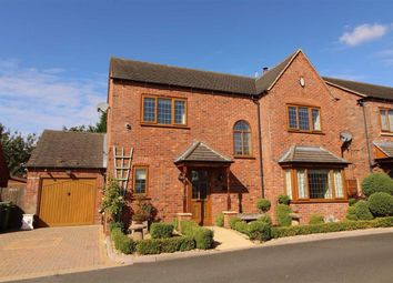 4 bed detached house for sale in Majors Fold, Off The Straits, Lower Gornal DY3