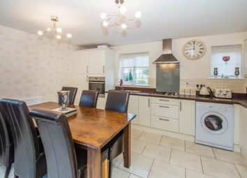Thumbnail 4 bed detached house for sale in Scholars Drive, Penylan, Cardiff