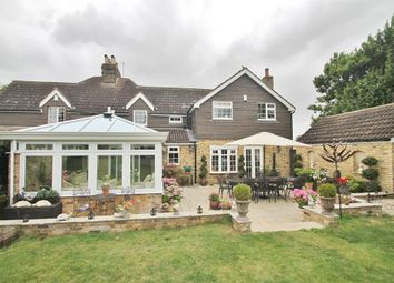 4 bed semi-detached house for sale in Cobbs Cottage, Lower Rochester Road, Rochester ME3