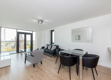 Thumbnail 2 bedroom flat for sale in The Vibe, Fuse Building, Dalston