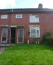 Thumbnail 3 bedroom terraced house to rent in Paradise, Telford, Coalbrookdale