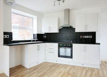 Thumbnail 2 bed flat to rent in St. Pauls Mews, High Street, Runcorn