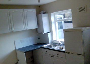 Thumbnail 2 bedroom flat to rent in Hoe Street, Walthamstow