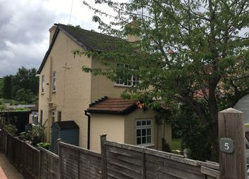 Thumbnail 3 bed property to rent in St James Road, Sevenoaks, Kent
