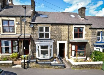 Thumbnail 4 bed terraced house for sale in Withens Avenue, Sheffield, South Yorkshire