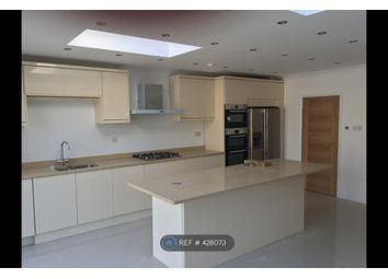 5 bed semi-detached house to rent in Perth Avenue, London NW9