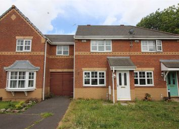 Thumbnail 3 bed town house for sale in Spindlewood Road, Ince, Wigan