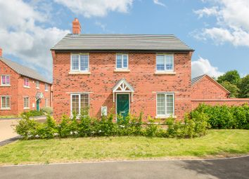 Thumbnail 4 bed detached house for sale in Slipton Road, Burton Latimer