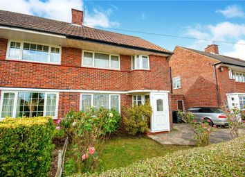 3 bed semi-detached house for sale in Chaucer Green, Croydon, Surrey CR0