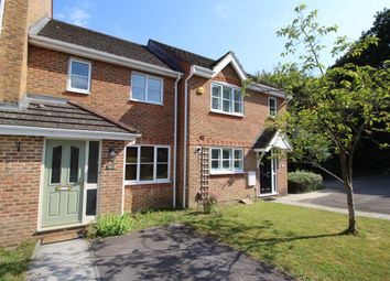 Thumbnail 3 bed terraced house for sale in Morgan Le Fay Drive, Chandlers Ford, Eastleigh