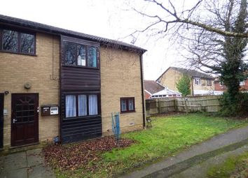 Thumbnail 1 bed flat for sale in Somerville, Werrington, Peterborough, Cambridgeshire