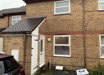 Thumbnail 2 bedroom terraced house to rent in Perrys Lea, Bradley Stoke, Bristol
