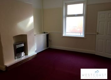 Thumbnail 4 bed terraced house to rent in Victory Road, Blackpool