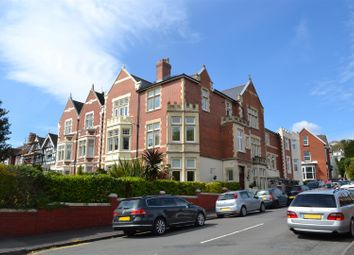 Thumbnail 2 bedroom flat for sale in 2 Uplands Crescent, Uplands, Swansea
