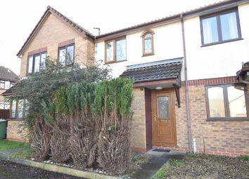 Thumbnail 2 bed terraced house for sale in The Worthys, Bradley Stoke, Bristol