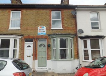 Thumbnail 2 bed property to rent in King Edward Street, Whitstable