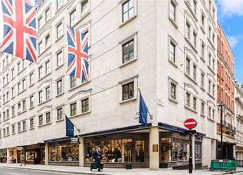 Jermyn Street, St. James's, London SW1Y