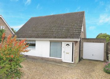 Thumbnail 3 bed detached house for sale in Farthingstones, Helpston Road, Glinton, Peterborough