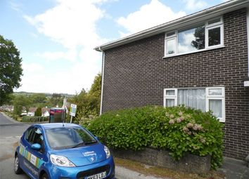Thumbnail 2 bed flat to rent in Beach Road, Carlyon Bay, St Austell, Cornwall