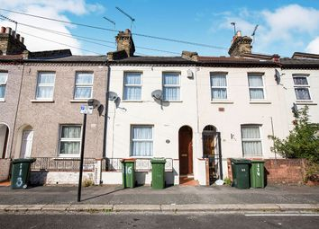 Thumbnail 2 bedroom terraced house for sale in Croydon Road, London