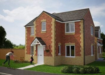 Thumbnail 3 bed detached house for sale in Jipdane, Hull