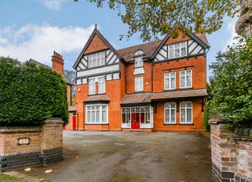 Thumbnail 10 bed detached house for sale in Westfield Road, Edgbaston, Birmingham