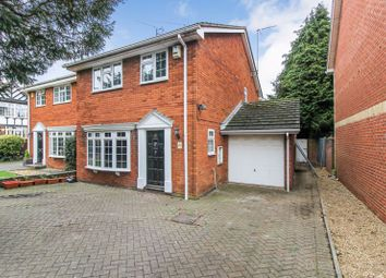 4 bed semi-detached house to rent in Compton Avenue, Leagrave, Luton LU4