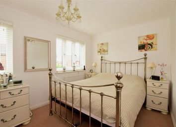Thumbnail 3 bed semi-detached house for sale in Green Close, Epping Green, Epping, Essex