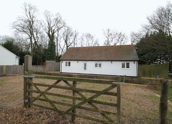 Thumbnail 3 bed detached house to rent in Thorn Road, Houghton Regis, Bedfordshire