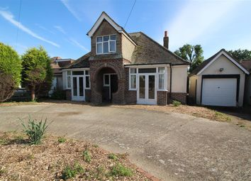 Thumbnail 4 bed property for sale in Pevensey Park Road, Westham, Pevensey