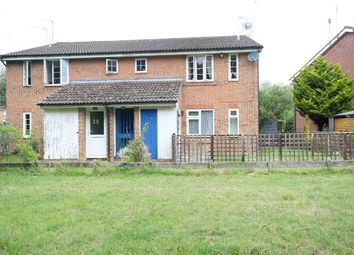 Thumbnail Studio for sale in Durley Crescent, Totton
