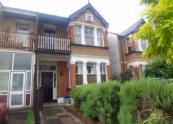 Thumbnail 1 bed flat to rent in Marlborough Hill, Harrow, Middlesex