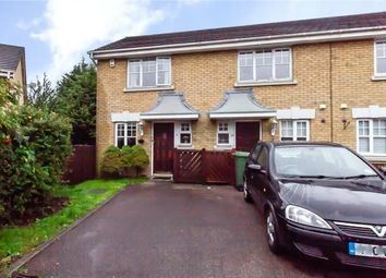 Thumbnail 2 bedroom end terrace house to rent in Dover Patrol, Kidbrook