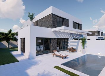 Thumbnail 3 bed semi-detached house for sale in Avebida De Cortes Valencianas, Daya Vieja, Alicante, Valencia, Spain