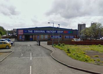 Thumbnail Retail premises to let in Woodend Place, Cowdenbeath