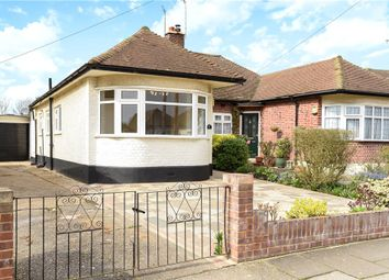 Thumbnail 3 bed semi-detached bungalow for sale in Greencroft Avenue, Ruislip, Middlesex