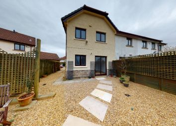 3 bed semi-detached house to rent in Gogarloch Syke, South Gyle, Edinburgh EH12