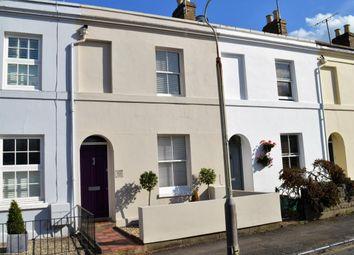 Thumbnail 3 bed terraced house for sale in Lypiatt Street, Cheltenham