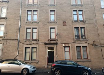Thumbnail 3 bed flat to rent in Strathmartine Road, Strathmartine, Dundee