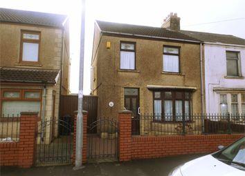 Thumbnail 3 bed semi-detached house for sale in Newbridge Road, Port Talbot, West Glamorgan
