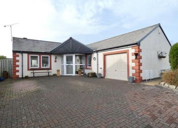 Thumbnail 2 bed detached bungalow for sale in Derwentside Gardens, Cockermouth, Cumbria